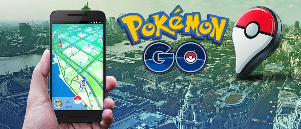 Pokémon GO: Lessons from John Hanke and Niantic Labs