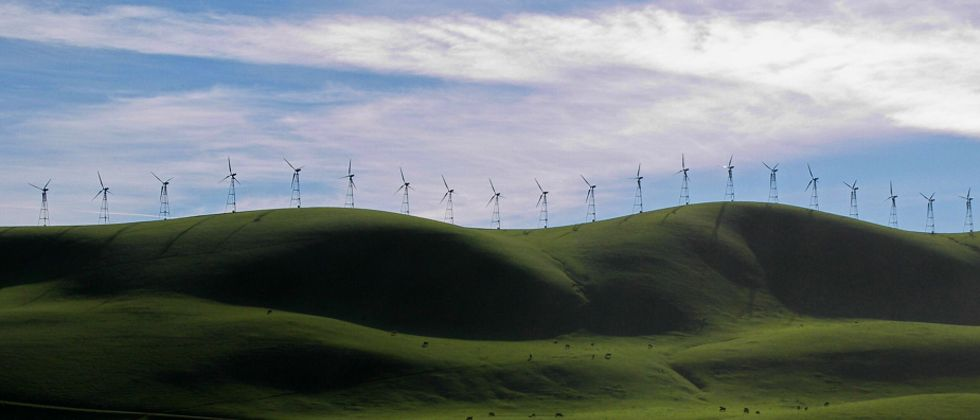 Are Countries Actually Committing to Green Energy?