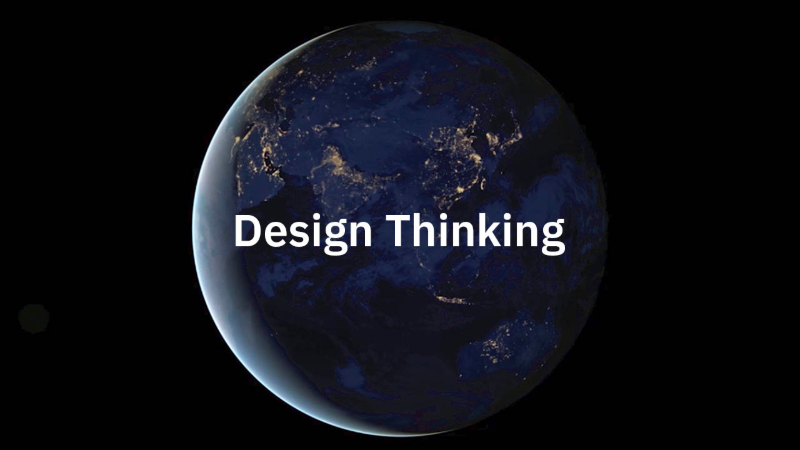 Understanding Design Thinking