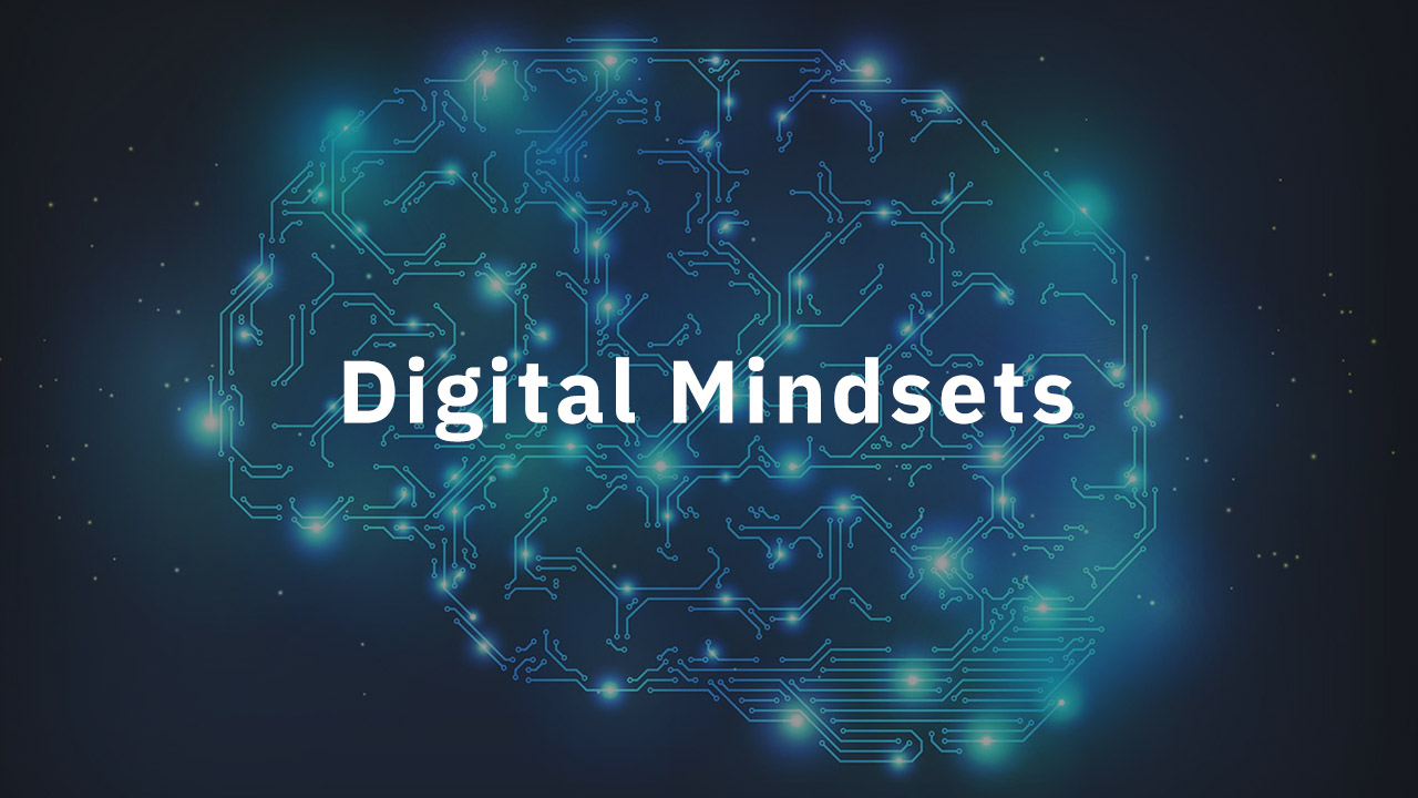Digital Mindsets