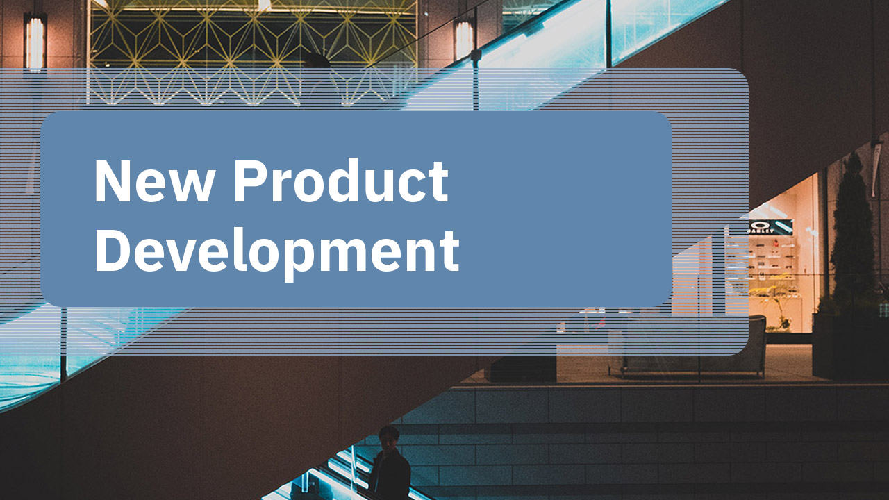 New Product Development in an Omnichannel World
